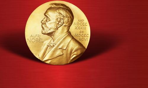 Nobel y học