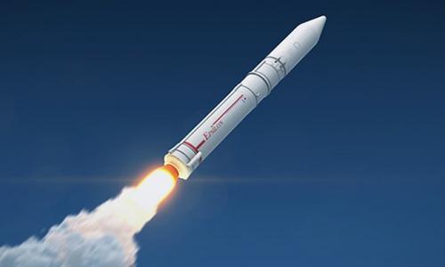 Iran phóng tên lửa tấn công khủng bố trên sông Euphrate ở Syria