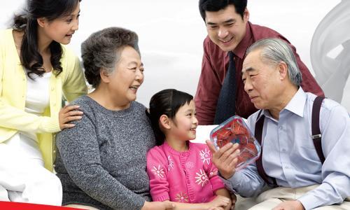 Việt Nam có tốc độ già hoá dân số nhanh nhất thế giới