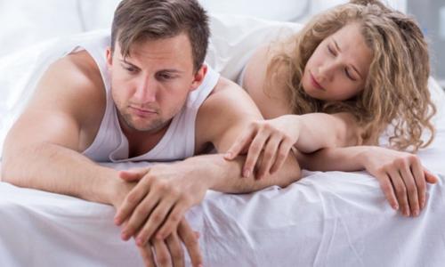 Nghiện tình dục, mỗi người mỗi vẻ