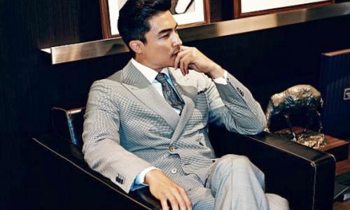 Khi đàn ông tân trang sắc đẹp
