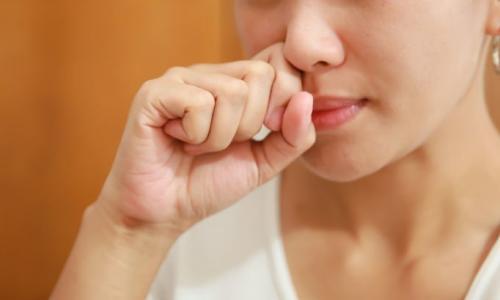 Thực phẩm cũng gây viêm mũi?