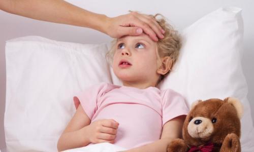 Các bệnh ngoài da hay gặp ở trẻ nhỏ