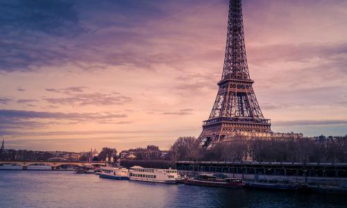 Công chúa Saudi bí mật kết hôn ở Paris