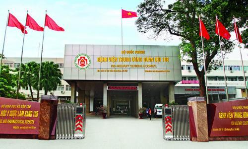 Cảnh báo: Mạo danh bác sĩ Bệnh viện 108 để lừa đảo bệnh nhân