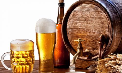"""""""Bảo bối"""" giúp giảm đau bụng, đi ngoài sau khi uống rượu bia của người Nhật"""
