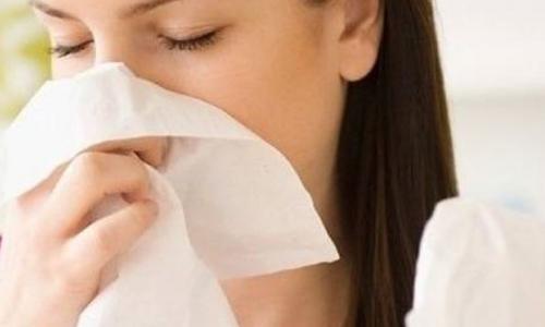 Nguy hiểm do cúm khi mang thai