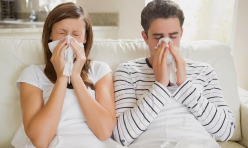 Viêm mũi dị ứng và mối liên quan với bệnh hen