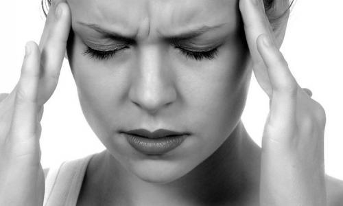 9 cách đơn giản chữa chứng nhức đầu