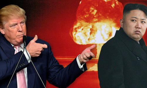 Hội nghị thượng đỉnh Mỹ - Triều Tiên sẽ diễn ra vào tháng 11