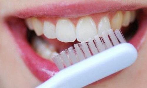 U men răng: Quan trọng là phát hiện sớm