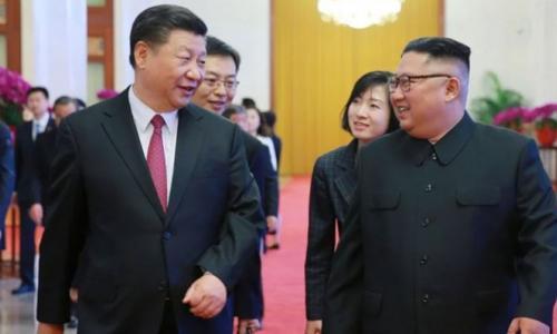 Quan hệ ấm dần, Hàn Quốc phá bỏ rào chống xe Triều Tiên