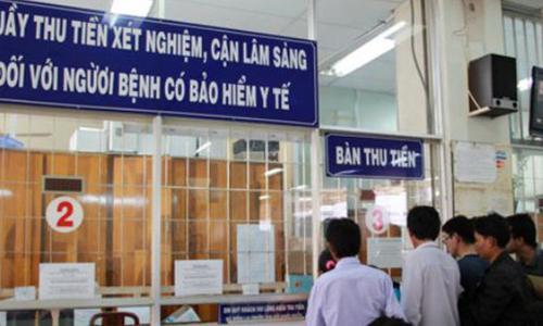 Thách thức và giải pháp chi trả theo nhóm trường hợp bệnh tại Việt Nam