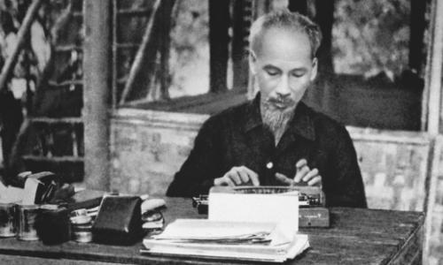 Cảo thơm lần giở: Hồ Chí Minh (1890 - 1969)