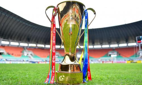 Nguy cơ tranh chấp quyền phát sóng AFF Cup 2018