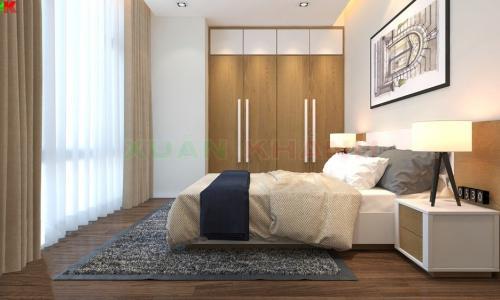 9 lý do nên thắp ánh đèn phòng ngủ