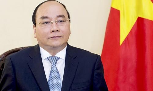 Thủ tướng Nguyễn Xuân Phúc lên đường dự ASEM 12, P4G và thăm 3 nước châu Âu
