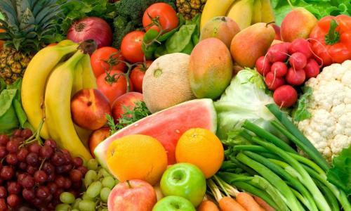Cách loại bỏ ký sinh trùng ở rau quả