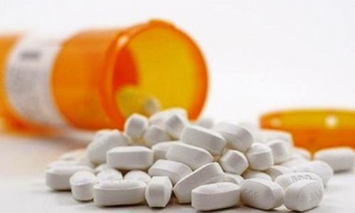 Thu hồi một lô thuốc tim mạch Pasapil kém chất lượng