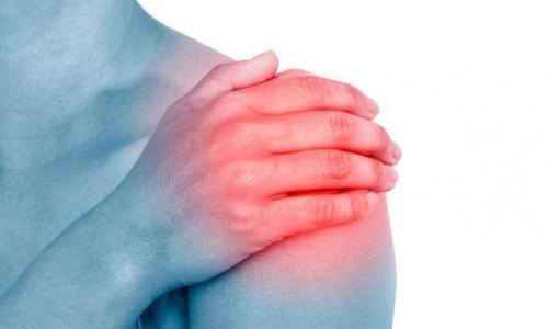 Điều trị viêm quanh khớp vai bằng Y học cổ truyền