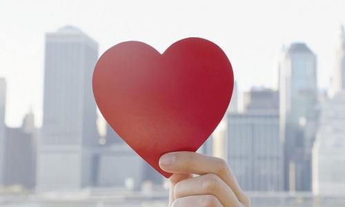 Nguyên tắc ăn uống giúp tim luôn khỏe