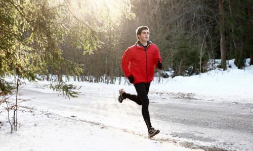 7 cách khởi động trước khi tập thể dục mùa đông