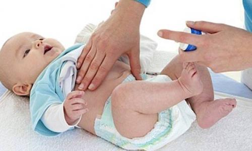 Nguy cơ lồng ruột ở trẻ sau tiêm vắc-xin ngừa tiêu chảy do Rotavirus