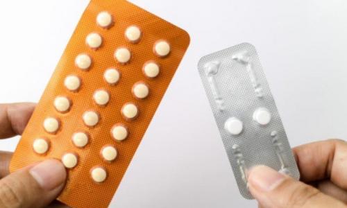 Hạn chế tác dụng phụ của thuốc tránh thai
