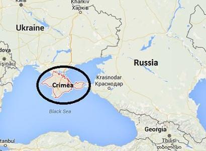 Crimea bị tấn công khủng bố, 10 người thiệt mạng, 70 người bị thương