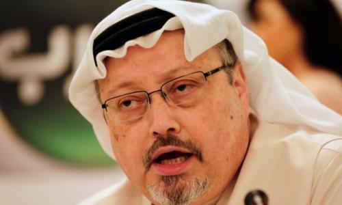 Tiết lộ sốc: có đoạn hội thoại trước khi chết của nhà báo Saudi Arabia bị mất tích