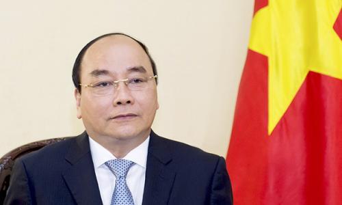 Thủ tướng Nguyễn Xuân Phúc thăm châu Âu và dự Hội nghị ASEM 12