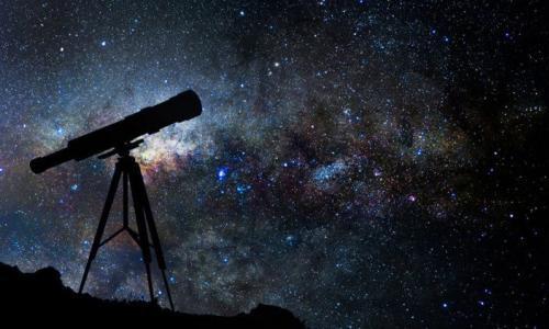 Khi giáo sư thiên văn viết sách