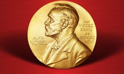 Bệnh viện K khánh thành tượng của nhà khoa học đạt giải Nobel