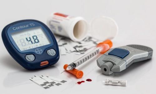 Những ứng dụng công nghệ cao giúp quản lý bệnh tiểu đường