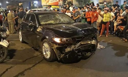 Vụ tai nạn liên hoàn ở ngã tư Hàng Xanh: 2 bệnh nhân hôn mê nguy kịch