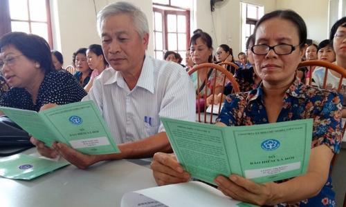 Người lao động nước ngoài tại Việt Nam bắt buộc phải tham gia BHXH