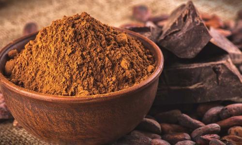 Cacao: Vị thuốc chống oxy hóa