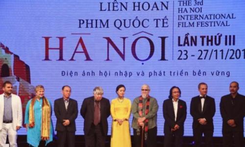 Liên hoan phim Quốc tế Hà Nội: Hội nhập và kỳ vọng