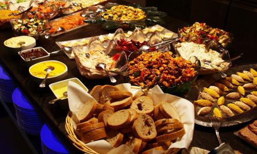 Xử phạt vi phạm điều kiện bảo đảm ATTP trong kinh doanh dịch vụ ăn uống