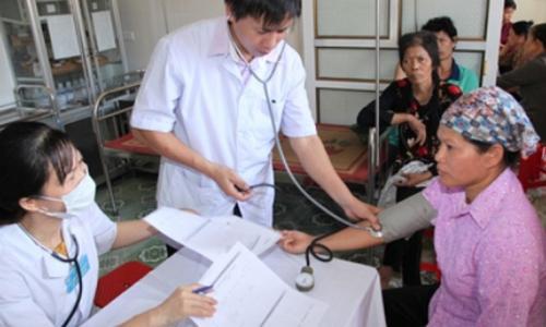 Thực hiện tốt Nghị quyết 20-NQ/TW: Đẩy mạnh đào tạo nhân lực y tế cơ sở