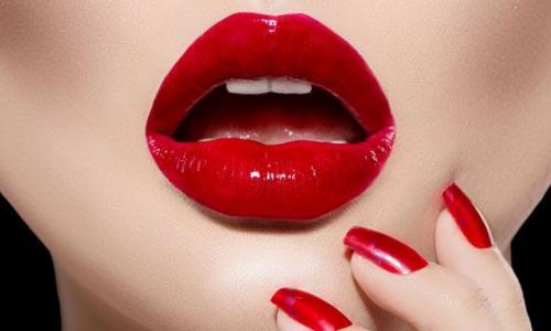 5 liệu pháp dễ làm giúp đôi môi căng mọng, tránh nứt nẻ