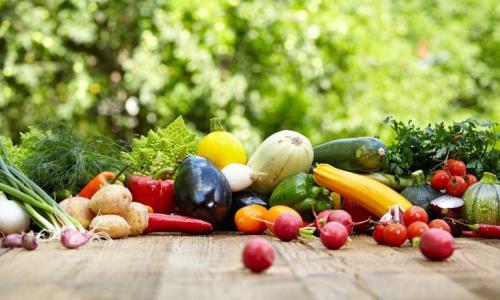Màu sắc thực phẩm và vấn đề an toàn