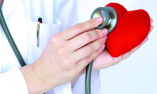 Đông y hỗ trợ điều trị bệnh mạch vành