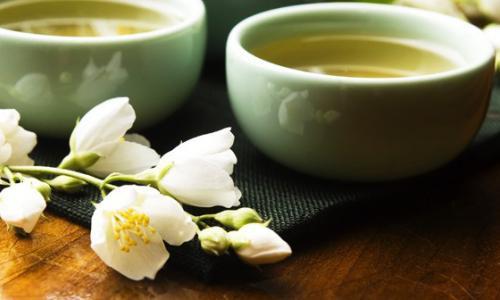 8 lợi ích tuyệt vời của trà hoa nhài đối với sức khỏe