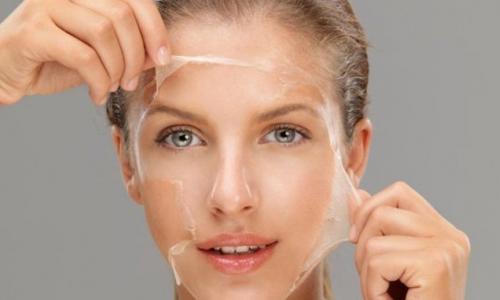 6 cách tẩy tế bào chết không cần dùng sữa rửa mặt