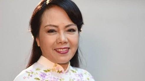 Bộ trưởng Bộ Y tế Nguyễn Thị Kim Tiến đạt 224 phiếu tín nhiệm cao