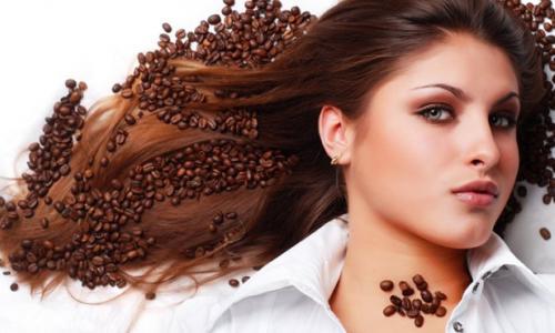 Làn da đẹp không tì vết nhờ mặt nạ cà phê