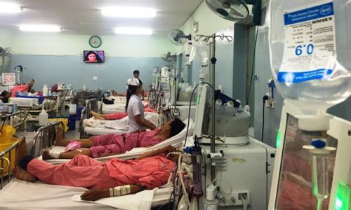 Hoảng loạn tìm bác sĩ cấp cứu ở Đăk Lăk: Lời nhắc nhở đến các bệnh viện
