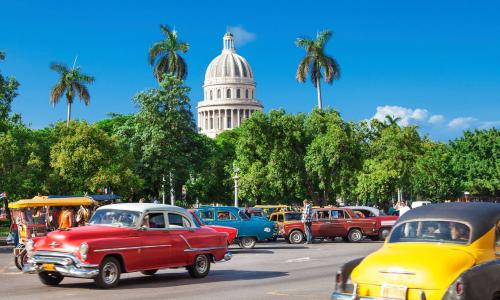 Chủ tịch Cuba sắp thăm chính thức Việt Nam