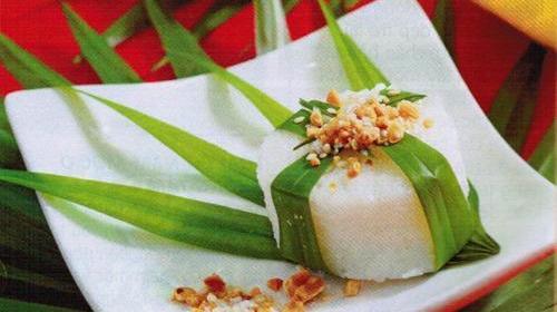 Phú Thọ không chỉ có cơm cuốn lá cọ